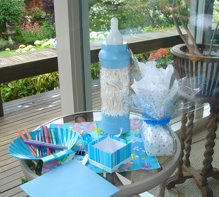 Easy Baby Shower Games Ketchupface Com